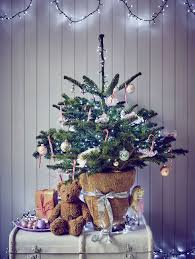 5ft Christmas Tree Tesco by 5 Beautiful Christmas Decorating Ideas Real Homes