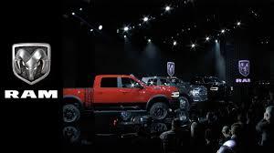 100 Ram Trucks 2019 Heavy Duty Reveal YouTube