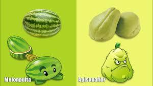 Imagenesparacolorearwebsite Dibujos Para Colorear De Plantas Vs