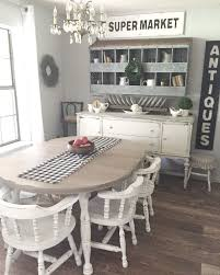 100 Repurposed Dining Table And Chairs Farmhouse Refinish Project Laura Stewart Blog Pinterest
