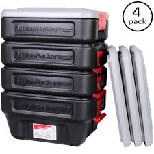 Rubbermaid 8-Gal. Action Packer Storage Tote (4-Pack)-RMAP080000 ... Rubbermaid Commercial Professionalgrade Tool Box Black Rds Alinum Transfer Fuel Tank Toolbox Combo 48 Gallon Shop Boxes At Lowescom Products Undivided Bus And Utility Rubbermaitrucked_storage_box_68d0a7c72df522f28a0c_1jpg With Miscellaneous Toolsrubbermaid 7717 Cart 8gal Action Packer Storage Tote 4packrmap0800 Amazoncom 1172 Actionpacker 24 Cargo Hold Buyers Guide November Work Truck Review Magazine Bedroom Marvelous Rubbermade Boxs Design Bed Pictures For Pickup Beds