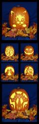 Bakery Story Halloween 2012 by 302 Best Cat U0027s Pajamas Halloween Slumber Party Decorations U0026 Ideas