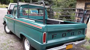 1964 Ford F100-Damien W. - LMC Truck Life 1964 Ford F100 For Sale Classiccarscom Cc1042774 Fordtruck 12 64ft1276d Desert Valley Auto Parts Looking A Vintage Bring This One Home Restored Interior Of A Ford Step Side F 100 Ideas Truck Hot Rod Network Pickup Ozdereinfo Demo Shop Manual 100350 Series Supertionals All Fords Show Old Trucks In Pa Better Antique 350 Dump 1962 Short Bed Unibody Youtube Original Ford City Size Diesel Delivery Truck Brochure 8