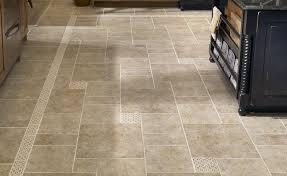 kitchen tile floor ideas colorful kitchen flooring ideas the