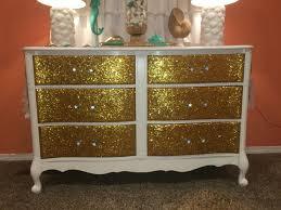 Black Dresser Pink Drawers by Diy Glitter Dresser U2026 Centerpieces Pinterest Dresser Room