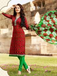 Latest Pakistani Casual Dresses Designs For Girls
