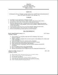 Ideas Of Cover Letter For Veterinarian Veterinary Resume Examples