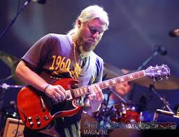 Derek Trucks | ABB | Pinterest | Derek Trucks, Allman Brothers And ...