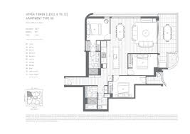104 Tree House Floor Plan House By Aria