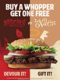 Burger King Is Doing Buy One Get One Free On Whoppers From TODAY Burger King Has A 1 Crispy Chicken Sandwich Coupon Through King Coupon November 2018 Ems Traing Institute Save Up To 630 With All New Bk Coupons Till 2017 Promo Hhn Free Burger King Whopper Is Doing Buy One Get Free On Whoppers From Today Craving Combo Meal Voucher Brings Back Of The Day Offer Where Burger Discounted Sets In Singapore Klook Coupons Canada Wix Codes December