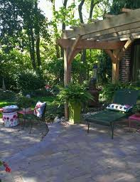 Patio Paver Ideas Houzz by Paver Patio Archives Garden Design Inc