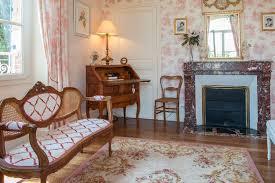 chambre toile de jouy présentation chambre d hôtes à bourges