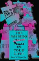 The Missing Piece Peace In Your Life Ebook By