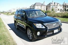 Nice Lexus Awesome Lexus Lexus LX570 loaded leather premium