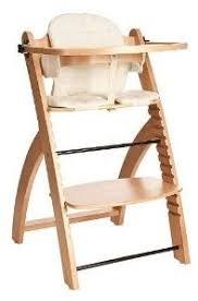 chaise pour bébé chaise haute