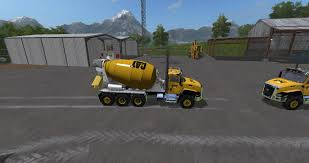Caterpillar Cement Mixer V1.0 FS17 - Farming Simulator 17 Mod / FS ... Video Tired P0ce W0man Crvhed To D3th By Cement Truck In Spur Cement Truck Video Famous 2018 Carson Crash Overturned Cement Truck Snarls Sthbound 110 Freeway With Pretty Eyelashes Valcrond Concrete Delivery Mixer Trucks Rear Chute Review For Children Cstruction Vehicles Heavy Russian Dashcam Of A Falling Into Giant Hole In Kids Channel For Trucks Kids Learn Colors Cartoons Babies Videos Only Russia Swallowed By Sinkhole Aoevolution Clip Art