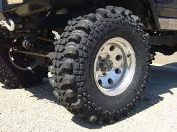 Mud Tires: Silverstone Mud Tires