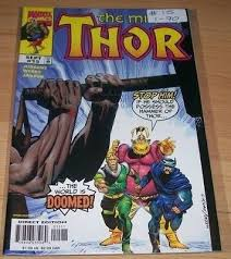Thor 1998 2004 2nd Series 15Published September 1999