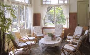 SunroomCasual Chairs For Sunroom Charming Casual Furniture Sunrooms Ideas