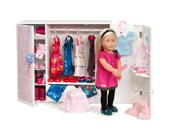 Marvelous Design Our Generation Closet 115 Best 18 In Doll And