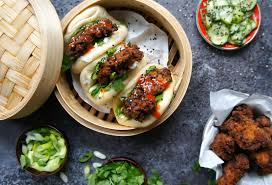 """8 PLACES TO GET YOUR GUA """"BAO"""" FIX IN THE SF BAY AREA. – Foodamentals Off The Gridchart Food Truck Specials Foottracker South Philly Experience Los Angeles Ca Southphillyexp Trucks Offer Unique Choices At Local Events The Campanile Point Gourmet Fest Las Vegas 360 Hate It Or Love Amazing Food Of Northern California Foodbitchess The Big Eat 32 Pork Belly Bun Chairman Bao Hlights From A Tour Sfs Newest Street Eat Biscuiterie Chairman Bao San Francisco Grid Minna St Fransisco Pinterest Street"""