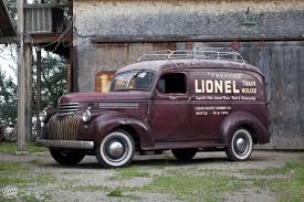 100 1946 Chevy Panel Truck Chevrolet Other Pickups Rides I Like S