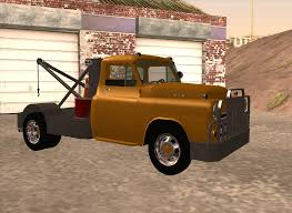 100 Gta 4 Tow Truck The GTA Place 195 Dodge Truck