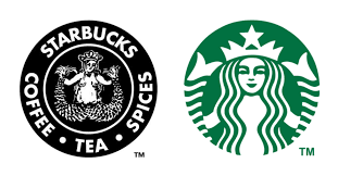 Starbucks Coffee Logo History Clipart Vector Labs