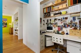 Home Design: Recessed Lights In Cozy Contemporary Home Office ... View Contemporary Home Office Design Ideas Modern Simple Fniture Amazing Fantastic For Small And Architecture With Hd Pictures Zillow Digs Modern Home Office Design Decor Spaces Idolza Beautiful In The White Wall Color Scheme 17 Best About On Pinterest Desks