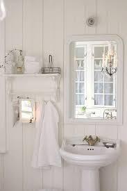 niedliches badezimmer ganz und gar im landhausstil das