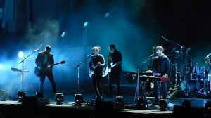 local natives aaron dessner ceilings hollywood bowl oct 11