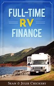 Annual Full-Time RV Travel Expenses: Variable And Fixed