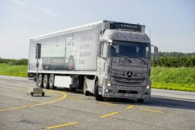 Mercedes Benz Trucks | Trucks Accessories And Modification Image Gallery