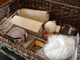 everything in a basket organized llc