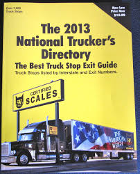 100 Stockmans Truck Stop Mackay Idaho 83251 February 2013