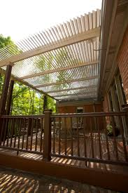 Louvered Patio Covers California by 47 Best Patio Covers The New Wave Of Shade Images On Pinterest