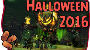 Halloween 2014 Memoirs Of A by Guild Wars 2 The Halloween Of Hell Balance U0026 General Changes