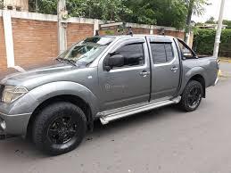 Used Car | Nissan Navara Nicaragua 2010 | Nissan Navara 2010