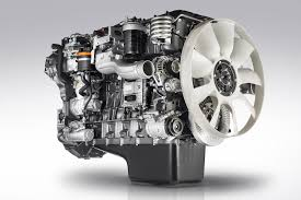 100 Turbine Truck Engines FPT Industrial Cursor 13 FPTs Most Powerful OnRoad Engine