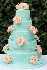 Coral Color Decorations For Wedding by 187 Best Wedding Theme Mint Peach U0026 Coral Images On Pinterest