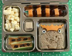 Melissa Sharp Another Lunch Green Kids Eco Baby