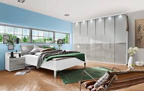 schlafzimmer set shanghai 2 4tlg weiß segmüller