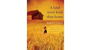 A Land More Kind Than Home Chilling Appalachian tale The National