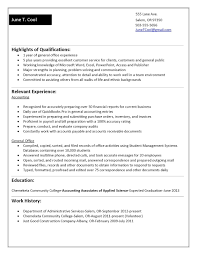 11 Student Resume Samples No Experience Pinterest Templates For College Students With Work