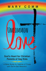 Overview Of Uncommon Love Bible Study