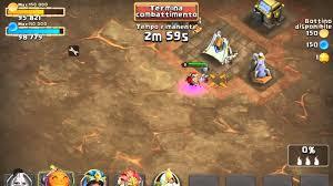 Pumpkin Duke Castle Clash Hack by Castle Clash Heroe U0027s Skills Hack Youtube