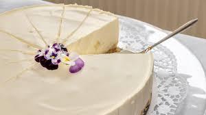 cheesecake ohne backen ein schnelles und leichtes rezept