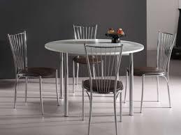 table ronde de cuisine table ronde cuisine pas cher table ronde sejour châtellerault