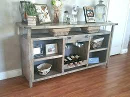 Dining Room Bar Buffet Kitchen Islands With Breakfast Wall