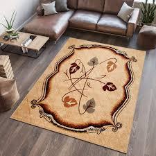 tapiso teppich kollektion atlas wohnzimmer flur wohnzimmer